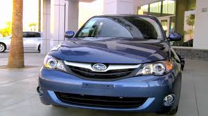 2011 subaru impreza review subaru superstore youtube