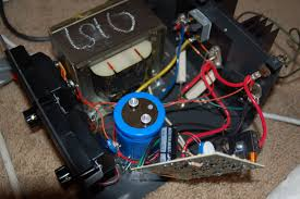bench power supply failed electrical engineering stack exchange