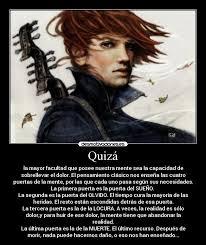 Kvothe Meme - carteles patrick rothfuss las aventuras kvothe kalucia