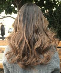 how to lighten dark brown hair to light brown 4 most exciting shades of brown hair