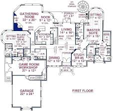 house with inlaw suite in suite home plans complete house plans cottage
