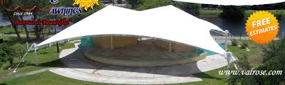 Carports And Awnings Valrose Awnings Miami Fl Residential Commercial Custom Jobs
