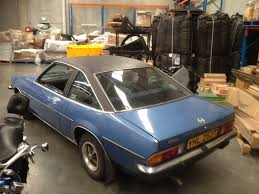 1972 opel manta 1978 manta sr berlinetta australian version your project