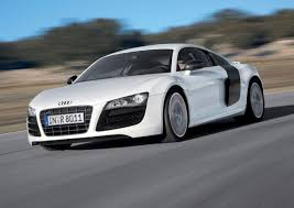 2009 audi r8 information and photos zombiedrive