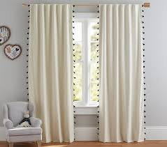 Pottery Barn Curtain Hardware The Emily U0026 Meritt Arrow Finial U0026 Window Hardware Pottery Barn Kids