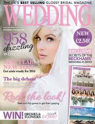 wedding magazines free by mail free bridal magazines by mail uk mini bridal