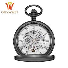 vintage halloween skeleton online buy wholesale antique skeleton pocket watch from china