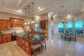 scottsdale mountain home nestled in the sonoran mountains with
