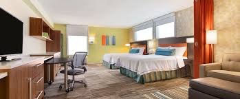 2 Bedroom Suites In San Antonio by Home2 Suites By Hilton Champaign Il Urbana Hotel