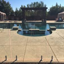 fence design pool fences arizona childproofers fencing htm wood