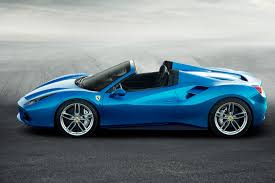ferrari 488 wallpaper ferrari 488 spider open for business turbo u0027d v8 flips its lid by