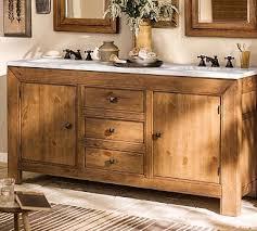 Pine Bathroom Furniture Pine Bathroom Vanity Home Design Ideas And Pictures
