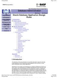 download oracle database design final exam study guide docshare tips