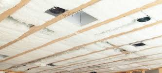 Sound Proof Basement Ceiling by Celing Options For Tall Basements Doityourself Com
