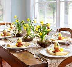 Easter Table Decorations Pinterest by Easter Table Decoration Ideas Pinterest Craftshady Craftshady
