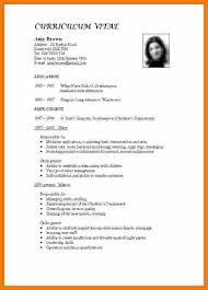 Resume For Hotel Jobs by 100 Restaurant Job Resume Assistant Restaurant Manager