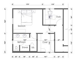 bedroom floor plans ideas