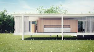 Farnsworth House Farnsworth House By Mies Van Der Rohe