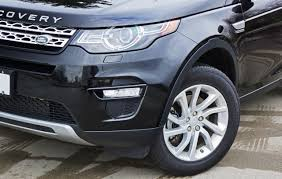 custom land rover lr2 2017 land rover discovery sport hse road test review carcostcanada