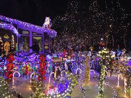 christmas decorations light show christmas light display to music ideas christmas decorating