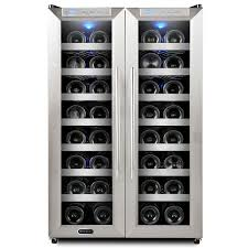 wine cooler cabinet inspiration for a timeless kitchen remodel in