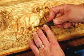 Wood Carving Techniques Tools by Complete Comprehensive Guide For Relief Carving Best Wood