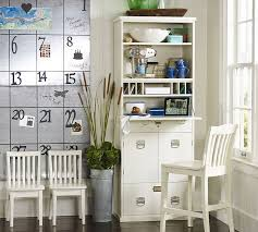 Pottery Barn Bedford Desk Knock Off Bedford Office Work Tower Pottery Barn