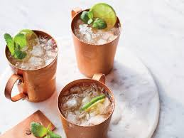 10 of the best thanksgiving cocktail mocktail drinks