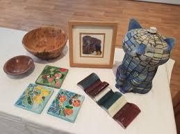 christmas art and craft fair on 18 november at 11 30
