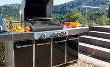 recette cuisine barbecue gaz barbecues gaz électriques cuisine extérieure jardinerie truffaut