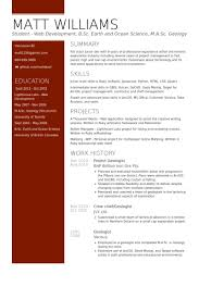 free online resume templates australia movie geologist resume sles visualcv resume sles database