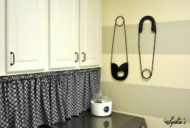 How To Decorate A Laundry Room Laundry Room Decor Rdcny