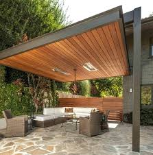 Ideas For Backyard Patios Backyard Covered Patio Ideas Designandcode Club