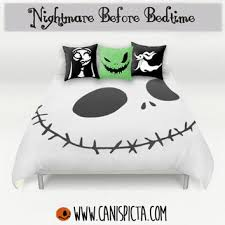 shop nightmare before pillow on wanelo