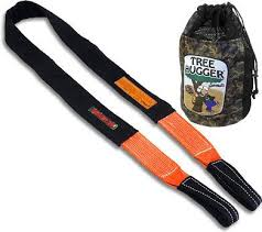bubba rope 16 ft tree hugger 58 000 lbs 176016or