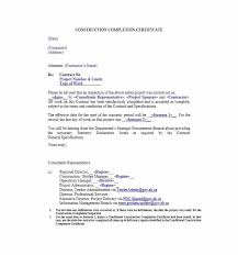 sample certificate of completion template internship completion