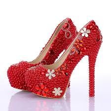 wedding shoes adelaide pearl wedding shoes 14cm high heel toe bridal dress