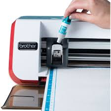brother scanncut home and hobby cutting machine walmart com