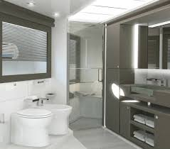 guest bathroom design bedroom guest bathroom ideas grey modern guest bathroom design