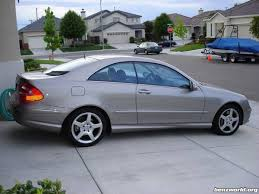 mercedes clk 500 amg price w209 trade amg rims mbworld org forums