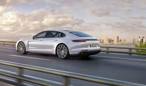 porsche panamera wheelbase porsche panamera 4 e hybrid executive lwb 2017 review by car