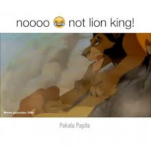 Lion King Meme - 25 best memes about lion king meme lion king memes