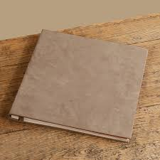 large wedding photo albums top grade large inserts personalized leather photo albums