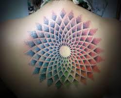 21 fantastic mandala tattoos tattoodo