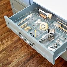 kitchen drawer storage ideas kitchen storage kitchen organization supplies the container store