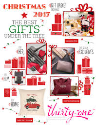 best gifts 2017 for him 31 christmas 2017 the best gifts under the tree are from thirty
