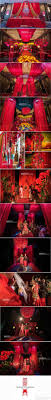 wedding backdrop china living grand backdrops wedding decor and quince themes