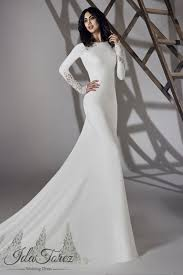 Modern Vintage Inspired Wedding Dresses Lb Studio By Cocomelody Ida Torez Wedding Dresses Cocomelody Com