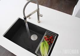 Thinking About The BLANCO SILGRANIT Sink Pink Little - Blanco kitchen sinks canada