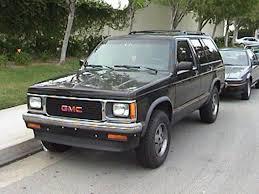 gmc jimmy 1994 topworldauto u003e u003e photos of gmc jimmy photo galleries